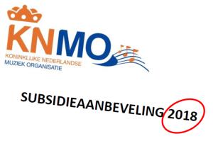 subsidie-2018